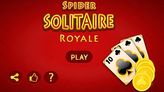 Download spider solitaire 240x320.